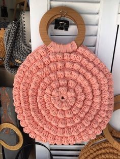 Greek Design, Eco Friendly Bags, Embroidery Bags, Crochet Purses, Cosmetic Case, Wooden Handles, Luxury Bags, Gifts For Women, Straw Bag