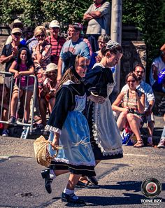 La Grande Parade des Nations Celtes. Festival Interceltique 2015 - www.TOineBzX.com (117)   par TOine BzX