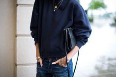 casual chic by #EllenClaesson