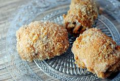Kishka Stuffed Chicken