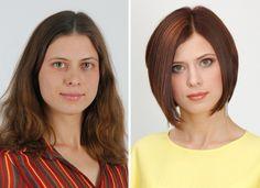 15 exemplos que te vão inspirar a fazer um corte de cabelo