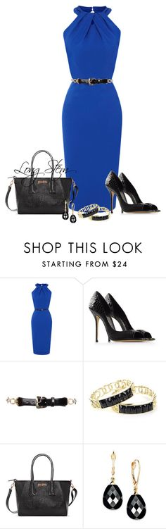 """5/25/14"" by longstem ❤ liked on Polyvore featuring Coast, Casadei, Dorothy Perkins, Sole Society and Folli Follie"