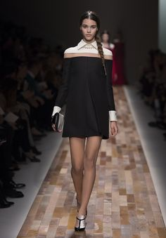 Valentino Ready To Wear Fall /Winter 2013-14