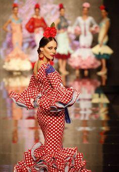 Street Style Flamenco de Corazón