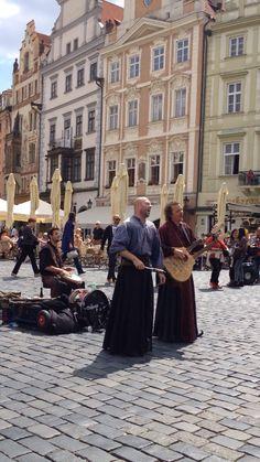 Bohemian music Prague