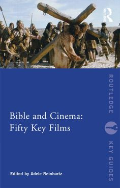 Written by a team of international scholars, the fifty entries discuss the Biblical stories, characters or motifs depicted in each film making this book the ideal guide for anyone interested in the long-standing relationship between the Bible and film.