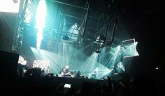 #adambeyer #awakeningsfestival #amsterdamdanceevent#drumcode #2015