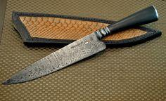 Gaucho Knife