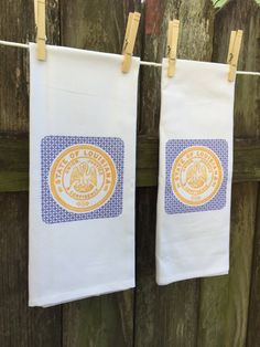 14.95 Custom Tea Towels