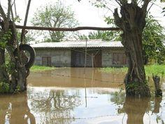 Ideam alerta sobre altas amenazas de inundaciones en el Caribe por fuertes precipitaciones - HSB Noticias