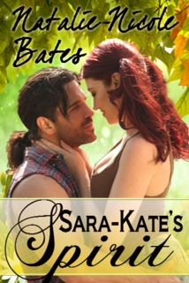Bella Harte Books: The Cover Reveal for Sara-Kate's Spirit by Natalie-Nicole Bates