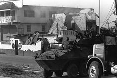 By United Press International On Dec. 20, 1989, the United States invaded Panama to oust Manuel Noriega and install the duly elected…