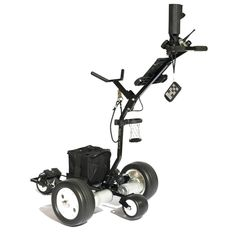 GRX1200R Remote Control Golf Caddy