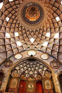Casa de Irán