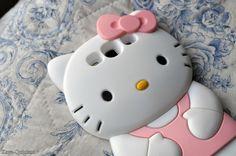 telefoon hoesje hello kitty via ebay Hello Kitty, Samsung Galaxy S3, Phone Cases, Ebay, Cute, Inspiration, Outfits, Accessories, Fashion