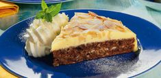 Dezerty Archives - Page 2 of 55 - Báječné recepty Sweet Recipes, Cheesecake, Pie, Baking, Desserts, Food, Cakes, Sweater, Website