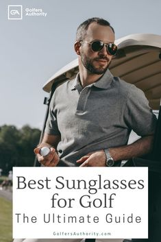 Golf Swing Drills Are you looking for the Best Sunglasses for Golf? Check out our in depth buyers guide to find the best pair of sunglasses for you. Golf R Mk7, Golf Instructors, Golf Putting, Golf Wear, Golf Lessons, Ladies Golf, Women Golf, Golf Accessories, Golf Fashion
