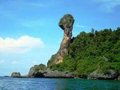 Koh Tao (เกาะเต่า) อำเภอเกาะพะงัน จังหวัดสุราษฏร์ธานี Thailand