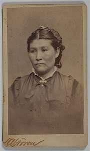 Modoc Native American - I love the Modoc Tribe.