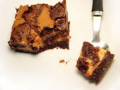 ...Filosofía de Sabor...: Brownie Chocotorta