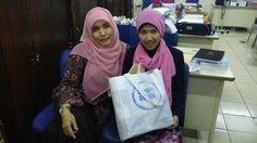 customer in Bandung