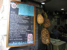 O que (ainda) há por descobrir nas tascas mais típicas de Lisboa | SAPO Lifestyle