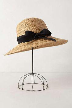 f7512e8270607 Island Inn Sun Hat Summer Accessories