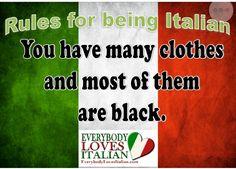 21 Ideas Humor Italiano Funny For 2019 Italian Memes, Italian Quotes, Italian Foods, Italian Dishes, Italian Girl Problems, How To Speak Italian, Italian Traditions, Italian Lifestyle, Thing 1