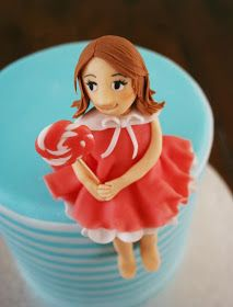 Painted By Cakes