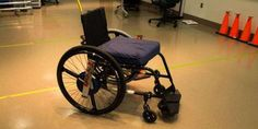 Researchers license technology to prevent injury in wheelchair users  Phys.Org http://ift.tt/2bPQw68