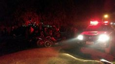 De herói a vítima da violência: pai de família é executado a tiros na zona oeste da cidade de Uruará. Leia no meu blog http://joabe-reis.blogspot.com.br/2015/11/de-heroi-vitima-da-violencia-pai-de.html
