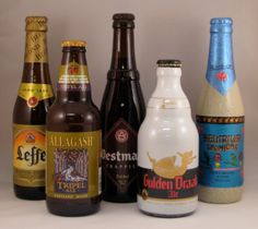 Belgian Strong Ale beer styles:  In this article on BJCP category 'Belgian Strong Ale' we discuss the following beer styles; Belgian Blond Ale, Belgian Dubbel, Belgian Tripel, Belgian Golden Strong Ale, and Belgian Dark Strong Ale.   Read more at http://www.beerinfinity.com/belgian-strong-ale-beer-styles/.