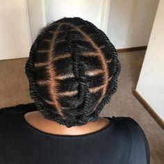 To do crochet braids when can't cornrow Natural Hair Braids, Natural Afro Hairstyles, Sleek Hairstyles, Kid Hairstyles, African Threading, Hair Threading, Bantu Knot Hairstyles, African Braids Hairstyles, Brazilian Wool Hairstyles