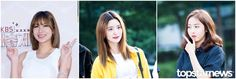 [HD테마] 성숙한 느낌의 걸그룹 막내 3인오하영-정화-신비 #topstarnews