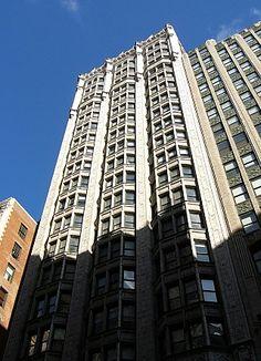 141 West 36th Street - The Skyscraper Center