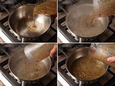 Charred Salsa Verde: The One Salsa to Rule Them All Mexican Salsa Verde, Mexican Salsa Recipes, Salsa Verde Recipe, Oven Racks, Serious Eats, Wok, Sauce Recipes, Food Processor Recipes
