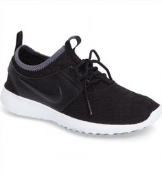 170.00$  Watch now - http://vifeo.justgood.pw/vig/item.php?t=fgsla75063 - NIB*Nike*Juvenate SE Casual Sneaker*Black grey white*5.5 -10 half