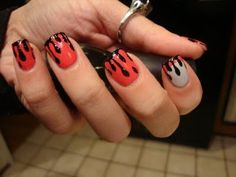 WOW! Ive been using this new weight loss product sponsored by Pinterest! It worked for me and I didnt even change my diet! I lost like 26 pounds,Check out the image to see the website, Awesome drip nails.