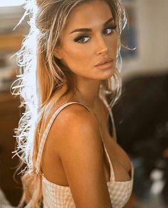 Bombshell Beauty - Makeup Tips Highlighting Beauty Makeup, Hair Makeup, Hair Beauty, Makeup Tips, Blonde Makeup, Runway Makeup, Sexy Makeup, Makeup Blog, Drugstore Makeup