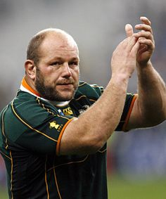 Os Durant of the hardest men on earth! Percy Montgomery, Beard Haircut, Hard Men, Rugby Players, Real Man, Gentleman, Hair Cuts, African, In This Moment