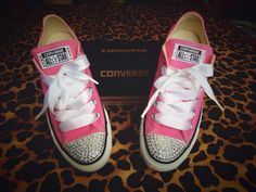 Details about Converse All Star Studded Hi Optical White Glitter White Silver Craft show original title