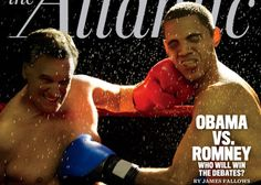 Debate Obama-Romney