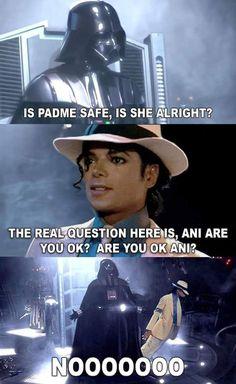 Star Wars Prequel Memes Clean