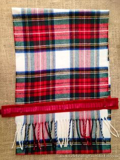How to Make a Pillow Case from a Scarf in 3 easy steps. DIY your own gorgeous and budget-friendly Holiday Decor with this simple scarf makeover project! No Sew Pillow Covers, Pillow Cases, Christmas Deco, Christmas Stuff, Sewing Pillows, Christmas Pictures, Porch Decorating, Sewing Projects, Sewing Ideas
