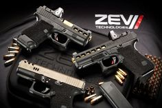 ZEV GUNS