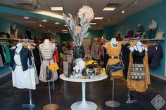 Top 15 Women's Boutiques In Nashville