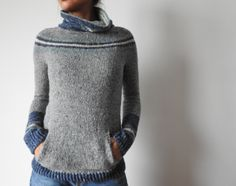 Ravelry: Midwinter by Trin-Annelie
