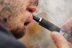 Σκέψεις: Το ηλεκτρονικό τσιγάρο πιο καρκινογόνο από το κανο...