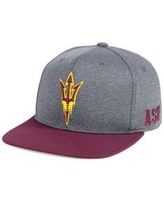 adidas Arizona State Sun Devils Stadium Performance Snapback Cap Men -  Sports Fan Shop By Lids - Macy s 1a03e084da4a