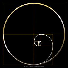 Cosmic Armour - Sacred Geometry — Simplicity and beauty = The Golden Ratio